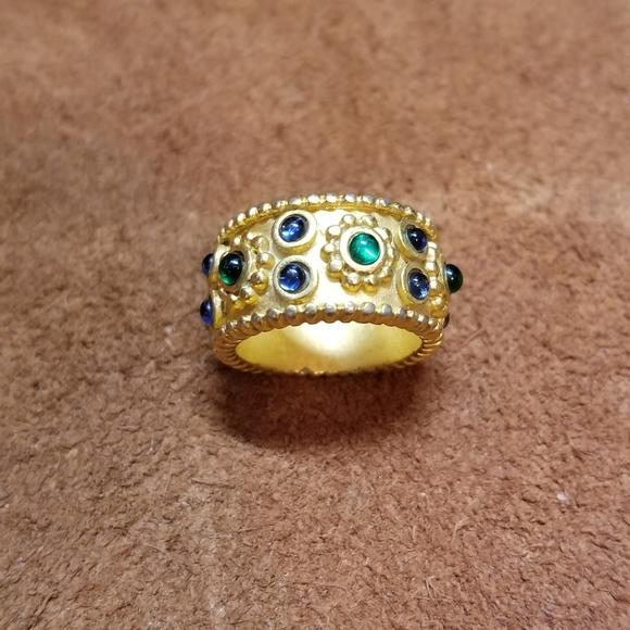 Monet Jewelry - Vintage Monet Ring